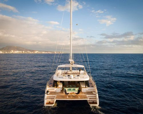 Why a Yacht Charter Holiday is One of the Best Ways to Holiday While Social Distancing