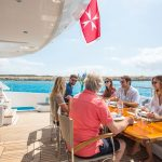 Family & Friend Yacht Charters