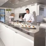 Gourmet  Experiences on Yacht Charter Holidays