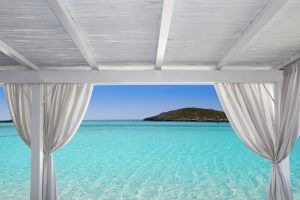 Top Ten Beach Clubs in Ibiza