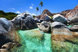 4 Reasons to Charter a Crewed Catamaran in the BVI this Winter