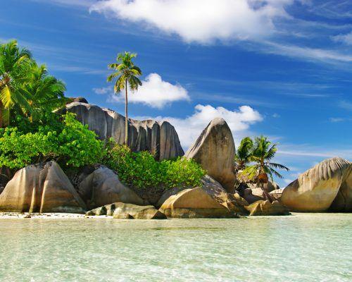 Set Sail to The Seychelles