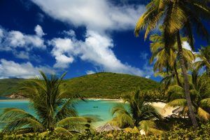 Smooth Sailing in the BVI
