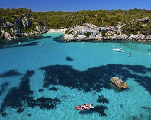 Menorca – The Quietest of the Balearic Sisters