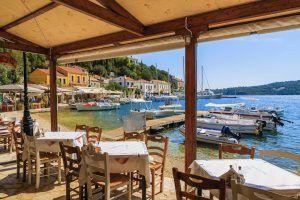 Sailing Greece – 7 Day Itinerary Around The Saronic Gulf