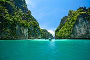 Top Five Asia-Pacific Yachting Destinations