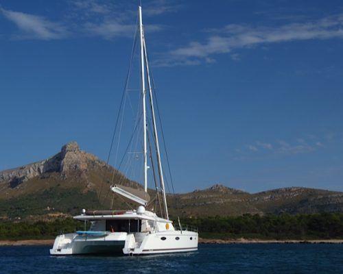 4 Reasons to Charter Luxury Charter Catamaran MAGEC this Summer in Balearics