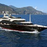 5 Super Yachts Cruising Spanish Waters This Summer