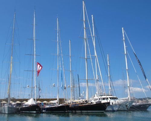 Join Us at The Palma SuperYacht Show This Weekend